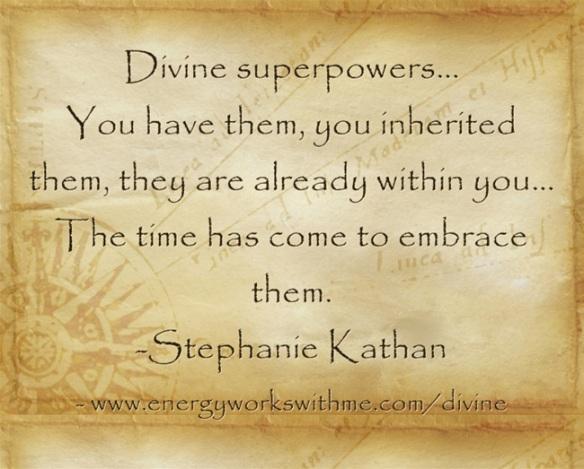 divinesuperpowers