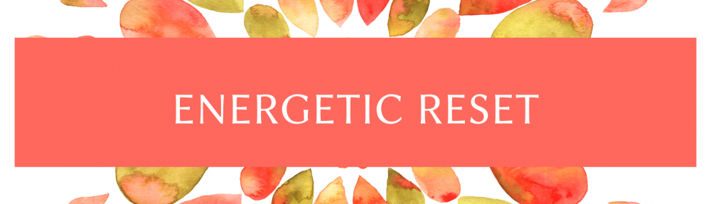 Energetic Reset with Stephanie Kathan